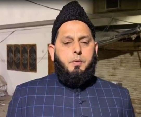बकरीद के मौके पर इमाम ने किया आग्रह, सरकार के दिशा-निर्देशों को ध्यान रखते हुए करे कुर्बानी
