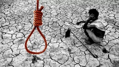 Tribal farmer commits suicide in Jharkhand