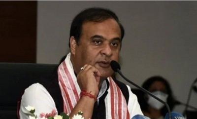 Border Dispute: Assam CM Sarma and 207 policemen charged with FIR in Mizoram