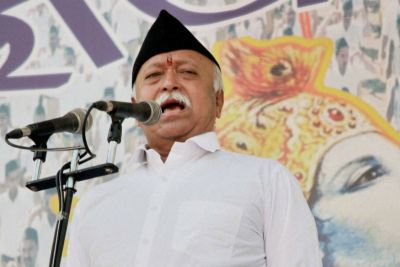 RSS chief Mohan Bhagwat's Message to New activists