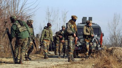 Indian Army foils Pakistan's attempt to infiltrate terrorists, 3 killed