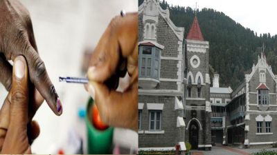 Preparations for Panchayat elections in Uttarakhand starts, Nainital High Court orders this!