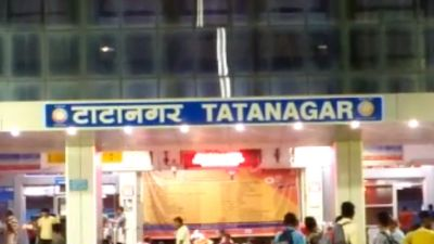 3-year-old innocent abducted and murdered in Tatanagar