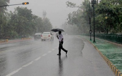 MP Weather: Likely to rain in these districts today
