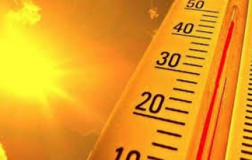 For the first time in six years, temperature was low in May