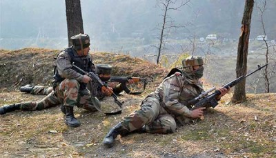 Army gets huge success in Jammu and Kashmir, 3 terrorists killed