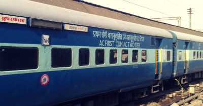 Indian Railways is developing this safety shield every day