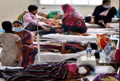 Black fungus wreaks havoc in Indore, 32 patients died in just 20 days