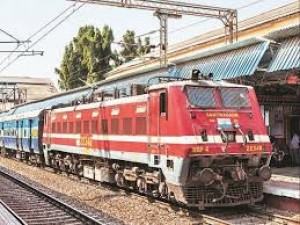 Identifying illegal vendors became easy for Railways