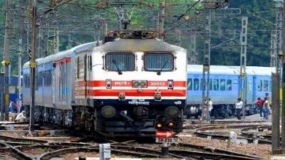 Railway minister said this after seeing service rate of RPF soldier