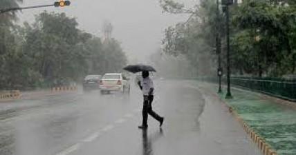 Impact of cyclone Nisarga will also be seen in Madhya Pradesh, heavy rain expected