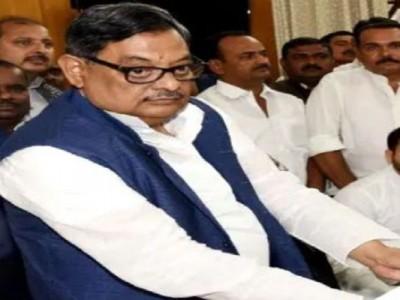 ED arrests Lalu Yadav's close aide Amarendra Dhari Singh in fertilizer scam case