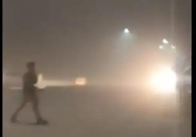 Maharashtra: Gas leak from Badlapur factory creates panic, residents report breathing problem