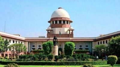 Supreme Court questions Finance Ministry, 'Exemption on EMI, so why not on interest?'