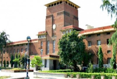 Delhi University Admission process to begin from June 15: VC PC Joshi