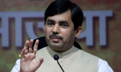 Bihar tries to build infrastructure at a rapid pace: Shahnawaz Hussain