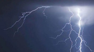 Alert issued in 27 districts of Madhya Pradesh, fear of heavy rains with strong winds