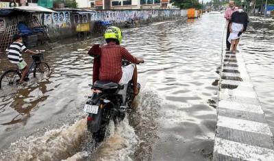 UP-Bihar recieves rainfall before monsoon season, know the reason behind