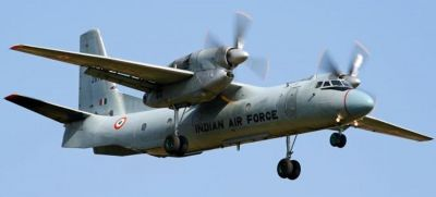 ISRO deploys satellites for search ops of IAF AN-32, no traces so far