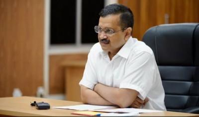 Kejriwal announces Delhi's unlock plan to open capital on odd-even basis