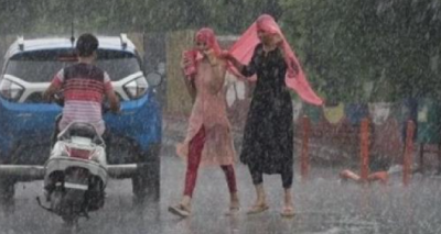 Change in weather in MP, likely to rain these districts today