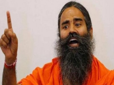 Economic boycott is very important to teach China a lesson:Baba Ramdev