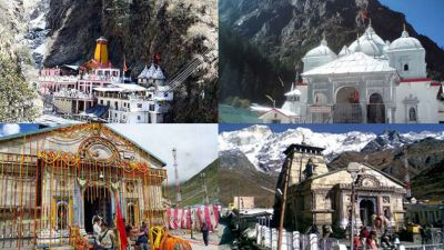 37 people killed during four Dham yatra due to heart attack