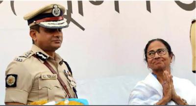 शारदा चिट फंड घोटाला: सीबीआई के सामने पेश हुए 'दीदी' के करीबी अफसर राजीव कुमार