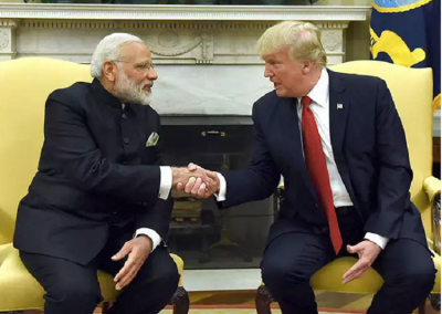 India's clear answer to the US, says we are not the needy of GSP