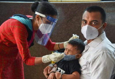 How deadly will the third wave of corona be for children? AIIMS doctor statement