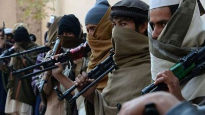 Amry arrested Six HeM terrorists