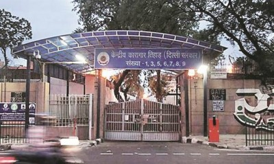 4000 prisoners released from Tihar jail amid Corona period to curb crime, know what's the strategy