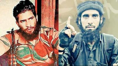 Jammu and Kashmir: After Zakir Musa's death, al Qaeda now give lead to this terrorist as commanders