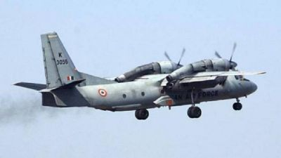 No clues found of aircraft missing on June 3, P8I deployed in search