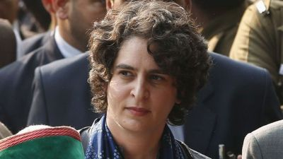 Priyanka to do brainstorming on the defeat in Lok Sabha election in Prayagraj
