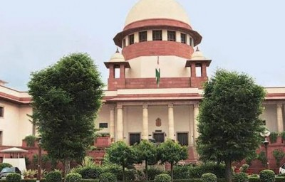Supreme Court orders removal of houses on forest land, 10,000 houses in radar