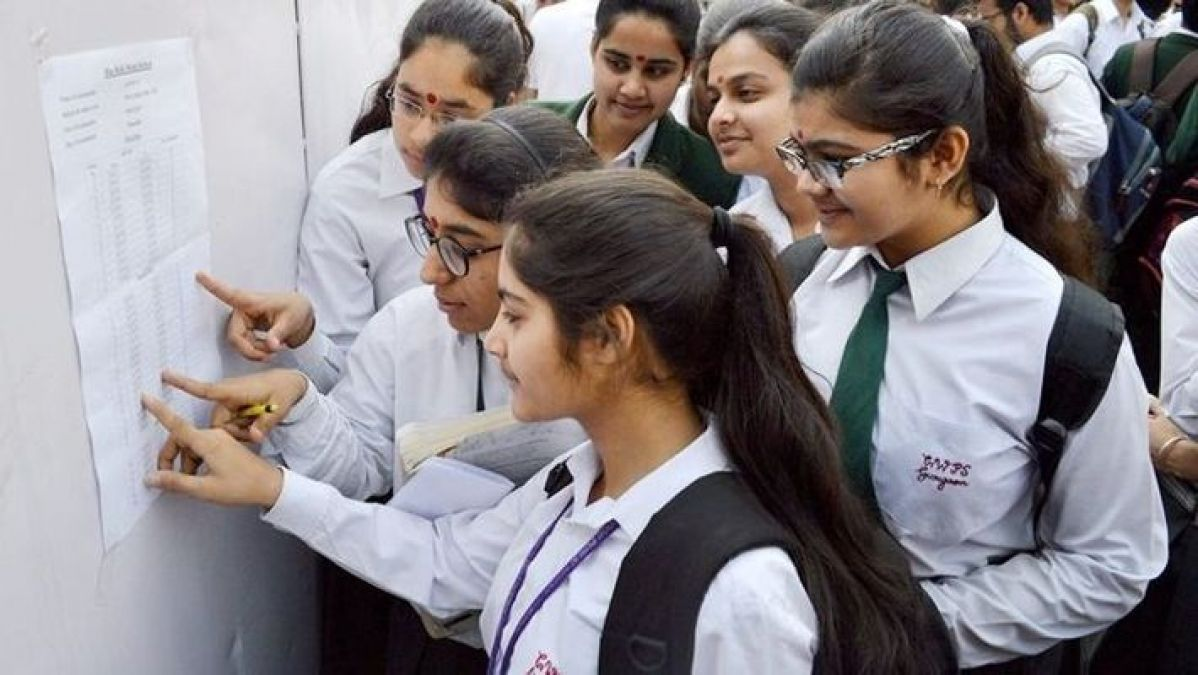 Maharashtra Board SSC 10th Result 2019 declared, check it out here