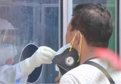 In Punjab corona wreaking havoc, kills 82 patients