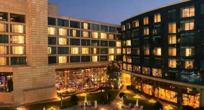 Mumbai's Hyatt Regency hotel temporally suspended operation, no money to pay salary