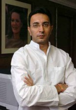 Jitin Prasada, who joined the BJP said, 'This is a new chapter in my life..'