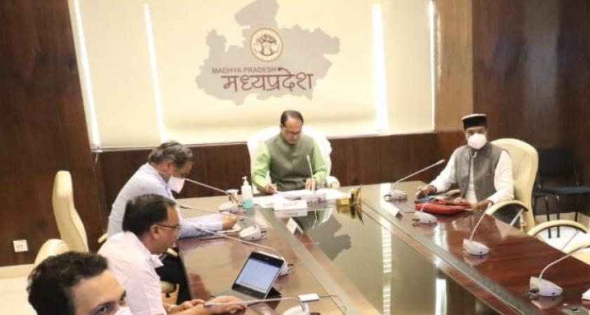 संक्रमण रोकने का मूल मंत्र है 'अधिक से अधिक टेस्टिंग' : CM शिवराज सिंह चौहान