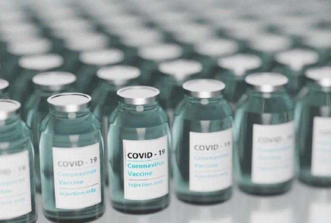 कोरोना वैक्सीन की बर्बादी में सबसे आगे झारखंड, केरल का काम सबसे बेहतर