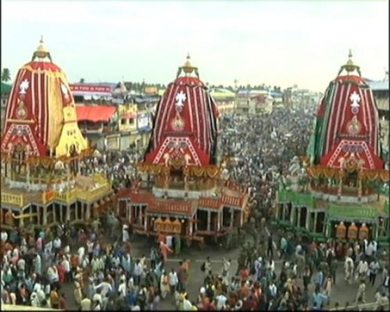इस साल भी जगन्नाथ रथ यात्रा पर जारी रहेगी पाबन्दी, SC की गाइडलाइन का होगा पालन