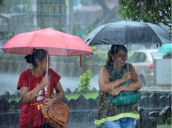 दिल्ली में तय समय से पहले आएगा मानसून, जानिए आपके राज्य में कब होगी बारिश