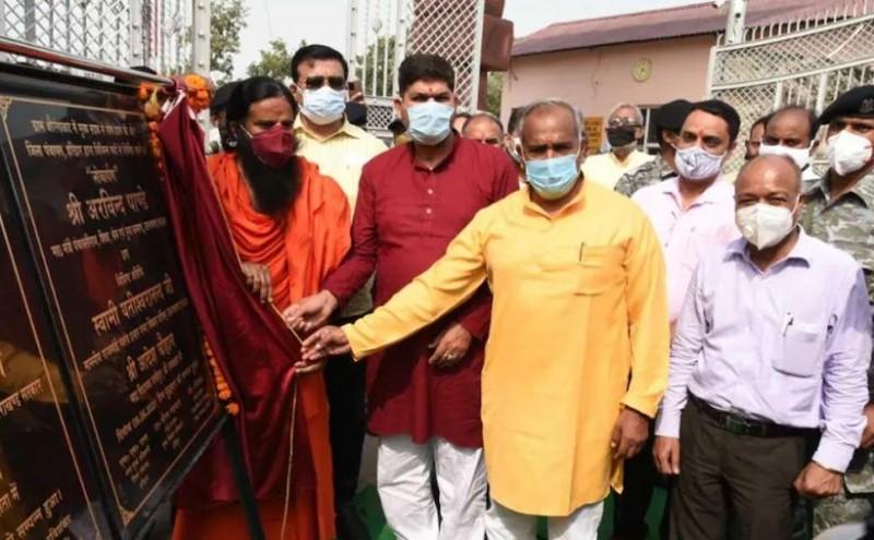 'सर्जरी और इमरजेंसी में एलोपैथी....', बाबा रामदेव ने फिर दे डाला बड़ा बयान