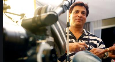 Madhur Bhandarkar wants to be make web series on Mehul Choksi's story!