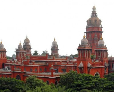 Woman living in live-in relationship seeks right to pension in Madras HIGH Court