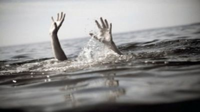 A women went to wash the clots with Son and a young woman, trio drowned