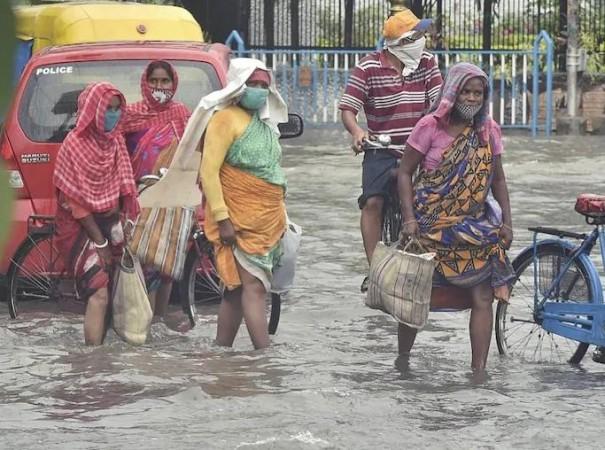 मध्यप्रदेश के इन जिलों में होगी भारी बारिश, IMD ने जारी किया अलर्ट