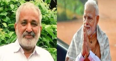 Padma Shri awardee Professor Radha Mohan passes away, PM Modi condoles